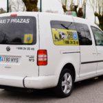 taxi en ponteareas
